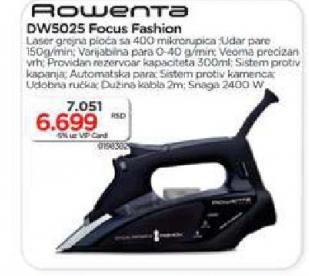 Pegla Dw 5025