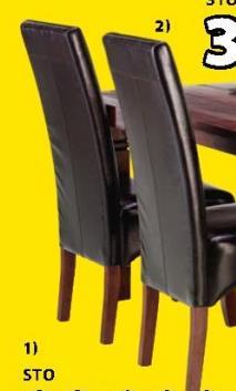 Trpezarijska stolica frederica