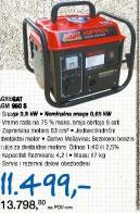 Agregat za struju AGP 950S
