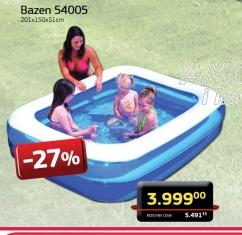 Bazen 54005