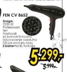 Fen Cv 8652