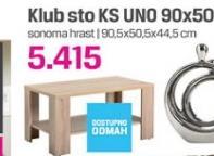Klub sto Ks Uno