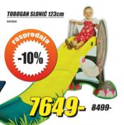 Tobogan ''Slončić''