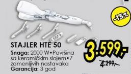 Stajler Hte 50