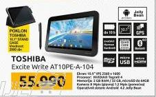 Tablet Excite Write AT10PE-A-104