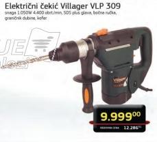 Električni čekić VLP 309