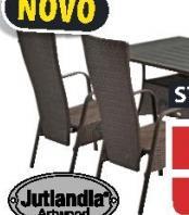 Baštenska stolica Bryne