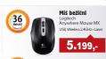Miš bežični Anywhere Mouse MX
