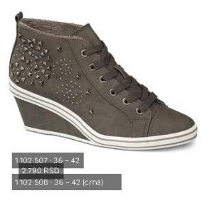 Graceland ženske cipele