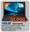 Laptop X55A-SX196