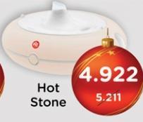 Ovlaživač vazduha Hot Stone Pic