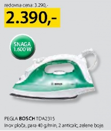 Pegla TDA2315