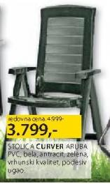 Baštenska stolica Aruba