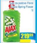 Sredstvo za čišćenje podova floral fiesta