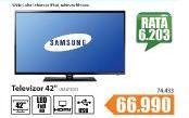 LED TV UE42F5000