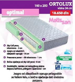 Dusek Ortolux
