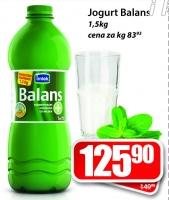 Jogurt 1% mm