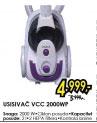 Usisivač VCC 2000WP