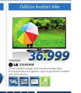 Televizor 32LN540B