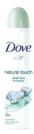 Dezodorans Natural Touch