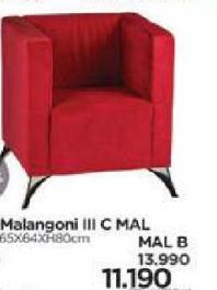 Fotelja Malangoni MAL B