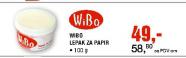 Lepak za papir WIBO