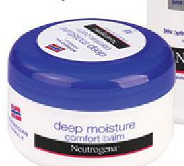 Deep moisture krema za lice i telo
