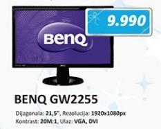 Monitor GW2255