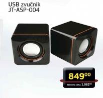 USB zvučnik JT-ASP-004