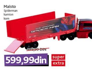 Igračka kamion