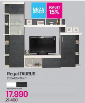 Regal TAURUS