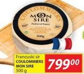 Francuski sir