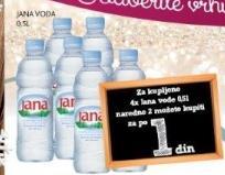 Jana voda