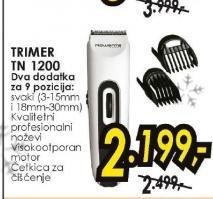TN 1200 TRIMER