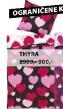 Posteljina ''Thura''