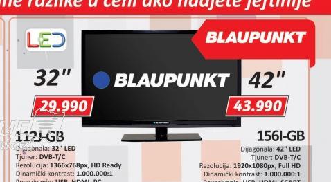 Televizor LED 32/112J-GB