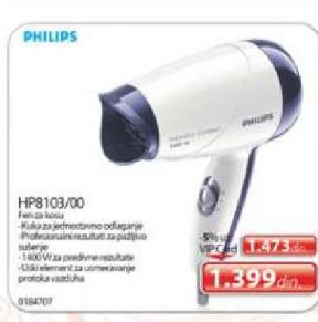 Fen za kosu HP 8103