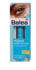 Aqua fluid za predeo oko očiju