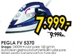 Pegla Fv 5370