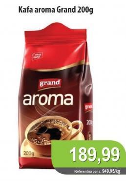 Domaća kafa Aroma