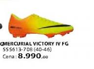 Fudbalske kopačke Mercyral Vistory IV FG