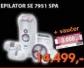 Epilator SE 7951 SPA