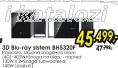 3D BLU RAY SISTEM BH5320F