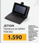 Tastatura za tablet JT-TKB002