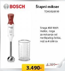 Štapni mikser MSM64110