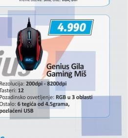 Miš Gila