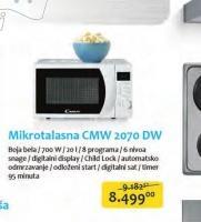 Mikrotalasna rerna CMW 2070 M
