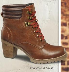 Cipele ženske 1110 553