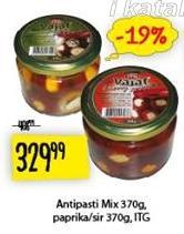 Antipasti mix