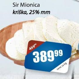 Sir 25% mm